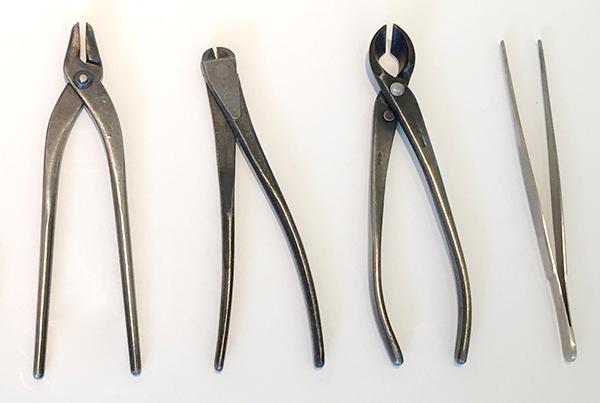 Basic Set of Tools